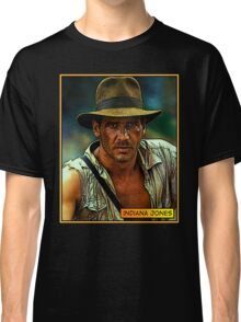Doctor Jones Classic T-Shirt