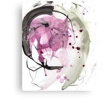 Untitled #104 Canvas Print