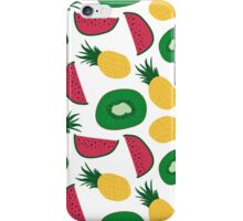 Fruit Repeat iPhone Case/Skin