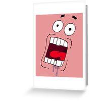 Patrick Greeting Card