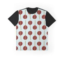 Many Lollies Graphic T-Shirt