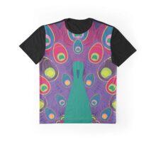 Wonders Peacock Graphic T-Shirt