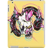 QUARTZ!PINK iPad Case/Skin