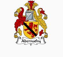 Abernathy Coat of Arms / Abernathy Family Crest Unisex T-Shirt