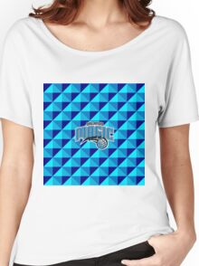 Orlando Magic Women's Relaxed Fit T-Shirt