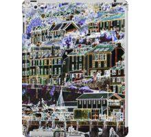 Dartmouth - Ferry to Kingswear iPad Case/Skin