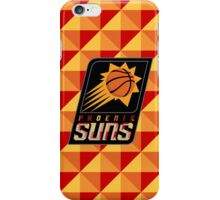 Phoenix Suns iPhone Case/Skin