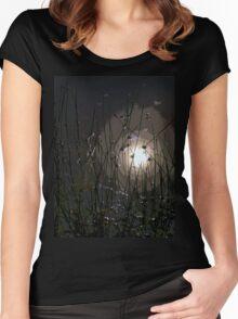 Waterside Women's Fitted Scoop T-Shirt