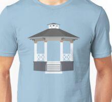 Stars Hollow gazebo Unisex T-Shirt