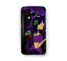 Void Vincent and Violet Samsung Galaxy Case/Skin