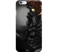 Psycho Mantis iPhone Case/Skin
