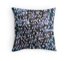 Traveling Leaves #2 Throw Pillow