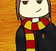Gryffindor Charlie Sticker