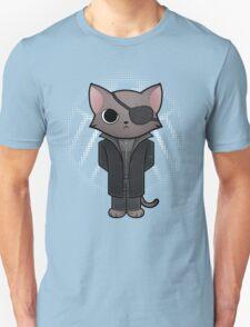 Nick Furry - director of S.H.I.E.L.D. Unisex T-Shirt