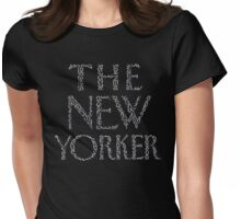 The New Yorker Womens Fitted T-Shirt