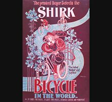 Artist Posters The Prudent buyer selects the Shirk the latest neatest and lightest bicycle in the world Ottman Chic 0209 Unisex T-Shirt
