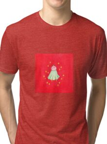 Wizzard Tri-blend T-Shirt