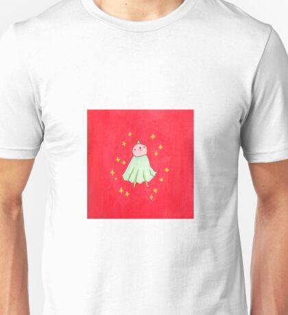 Wizzard Unisex T-Shirt