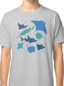 Rays! Classic T-Shirt