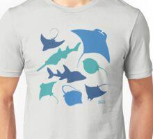 Rays! Unisex T-Shirt