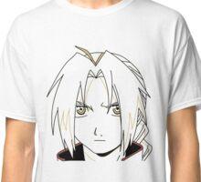 FullMetal Alchemist - Edward Classic T-Shirt