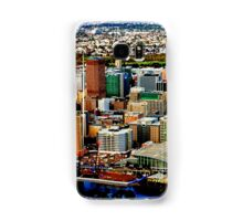 Adelaide City #JoBLING Samsung Galaxy Case/Skin