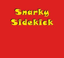 Snarky Sidekick Tank Top