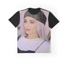 KING KYLIE COACHELLA Graphic T-Shirt