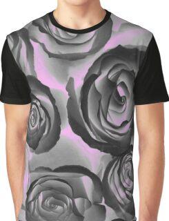 Inversed rosses Graphic T-Shirt