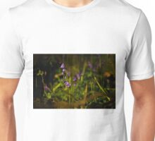 Spring Bluebells Unisex T-Shirt