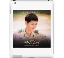Song Joong-Ki Phone Case/Poster iPad Case/Skin