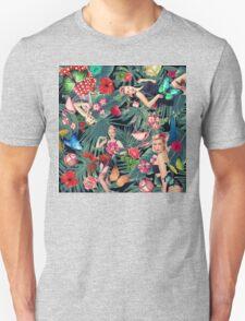 sexy tropic  Unisex T-Shirt