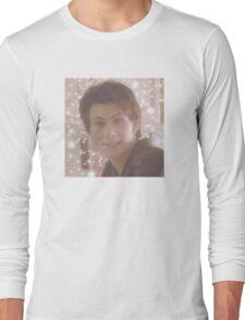 Heathers- JD Long Sleeve T-Shirt