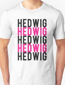 Hedwig Hedwig! T-Shirt