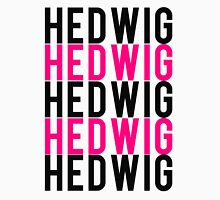 Hedwig Hedwig! Womens Fitted T-Shirt