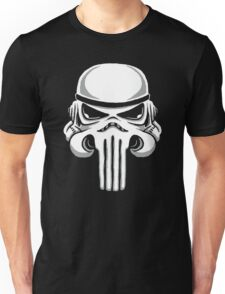 Punish Trooper T-Shirt