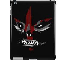 Be Darkest iPad Case/Skin