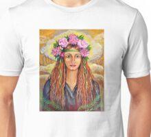 Flora Unisex T-Shirt