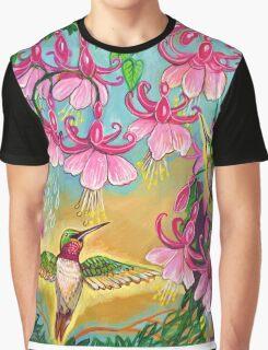 Sweet Nectar Graphic T-Shirt