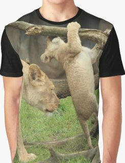 Having my Back Graphic T-Shirt