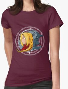 FMA - brothers Womens Fitted T-Shirt
