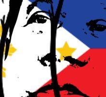 President Duterte Sticker