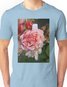 The last rose of summer Unisex T-Shirt