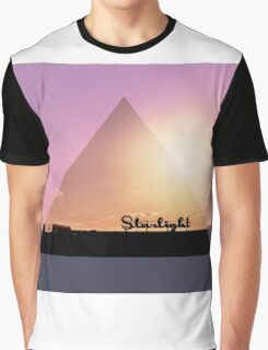 Starlight Graphic T-Shirt