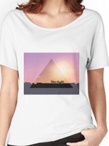 Starlight Women's Relaxed Fit T-Shirt