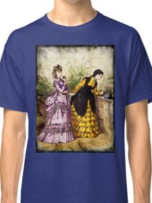 FASHIONABLE LADIES VINTAGE 85 Classic T-Shirt