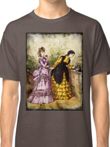 FASHIONABLE LADIES VINTAGE 85 Classic T-Shirt
