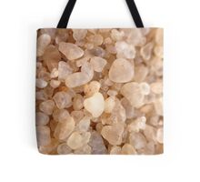 Macro Sand Tote Bag
