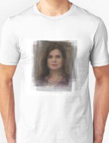 Marie Schrader Breaking Bad Unisex T-Shirt
