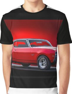 1969 Oldsmobile 442 Graphic T-Shirt